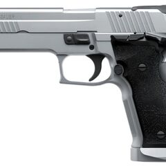 Sig Sauer P226 X5 Competition variant