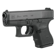 4th Generation Glock 26
