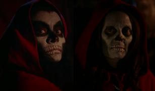The Gonzalez Sisters