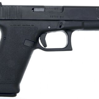 1st Generation Glock 17