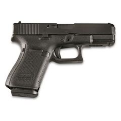 5th Generation Glock 19.