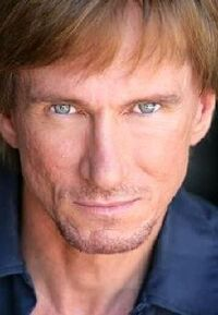 Bill Oberst, Jr.