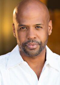 Corey Mendell Parker