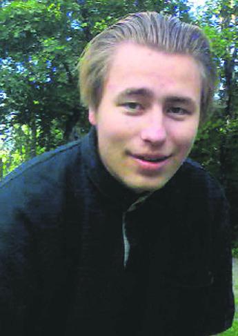 Pekka Eric Auvinen Veli
