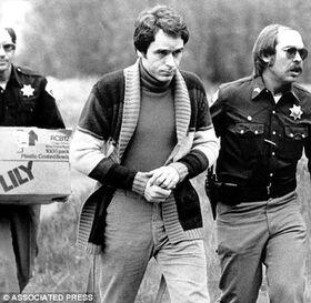 Bundy Custody