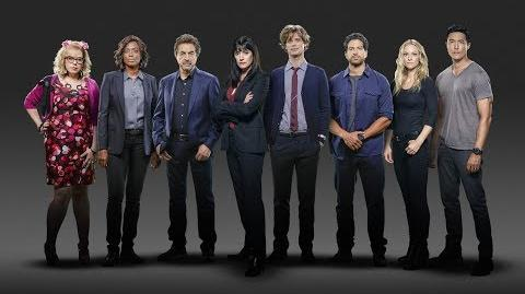 Criminal Minds Season 13 Intro HD