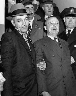 Metesky's arrest
