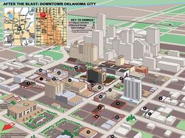 Oklahoma City map
