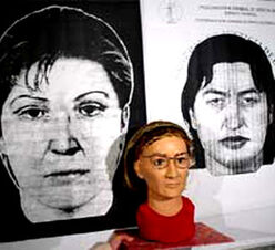 Barraza sketches