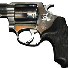 Smith & Wesson Model 60 .38 Special