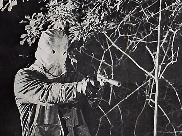 """Résultat de recherche d'images pour """"the phantom killer"""""""