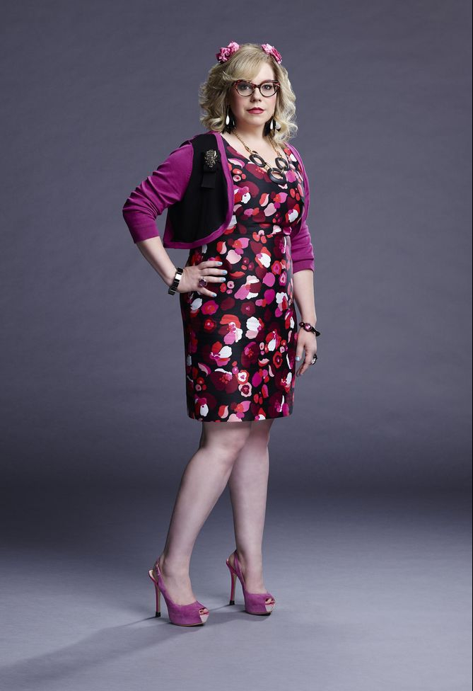 Penelope Garcia | Criminal Minds Wiki | FANDOM powered by Wikia