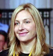Stephanie Birkitt