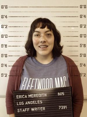 Erica Meredith