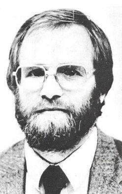 James W. Lewis