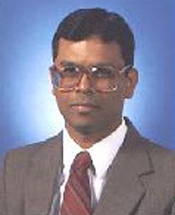 G.V. Loganathan