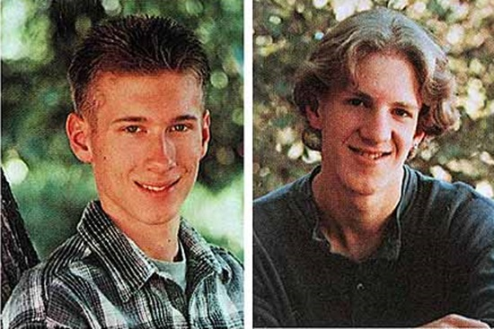 Eric Harris and Dylan Klebold | Criminal Minds Wiki | Fandom