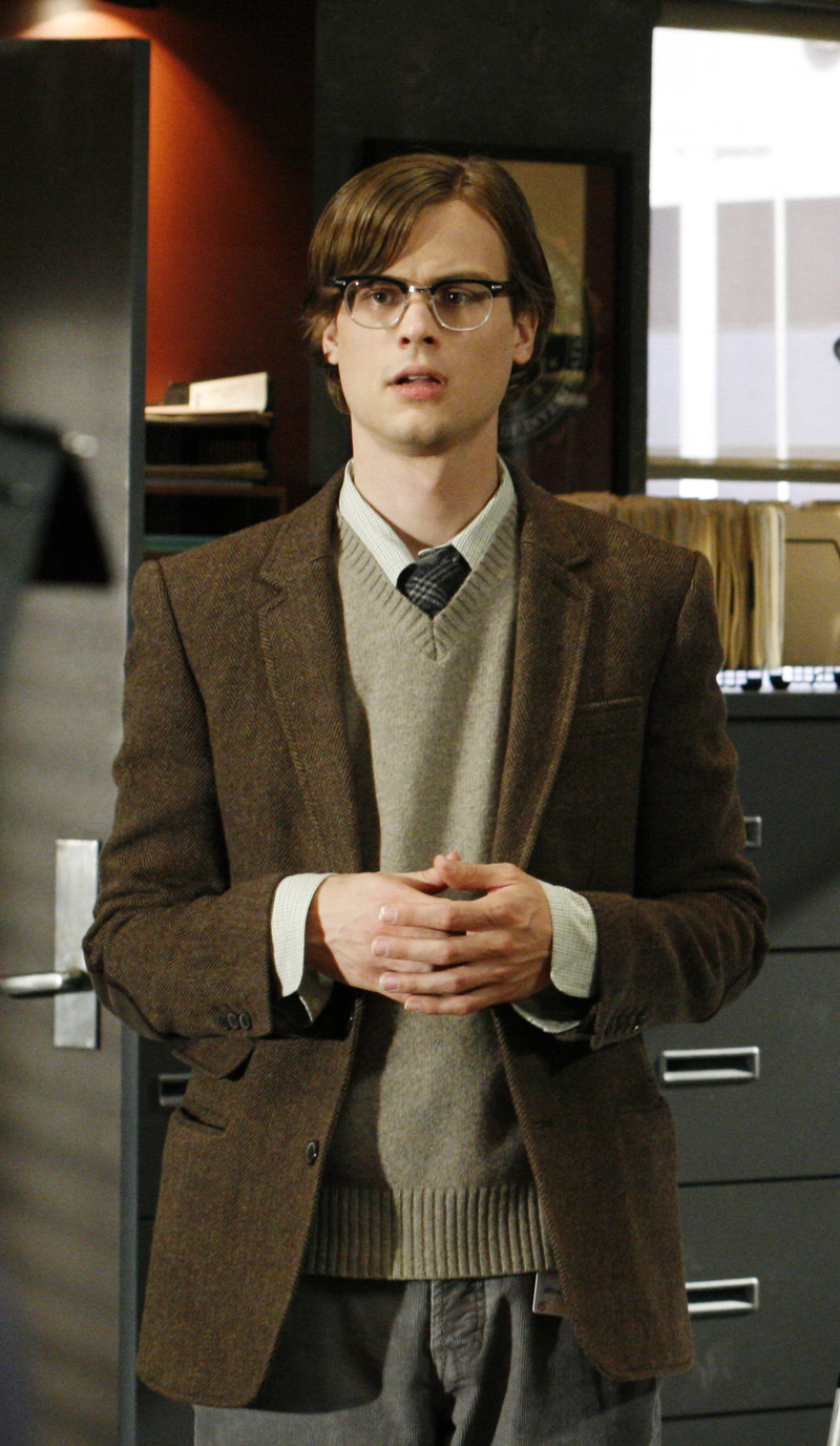 Spencer Reid | Criminal Minds Wiki | FANDOM powered by Wikia