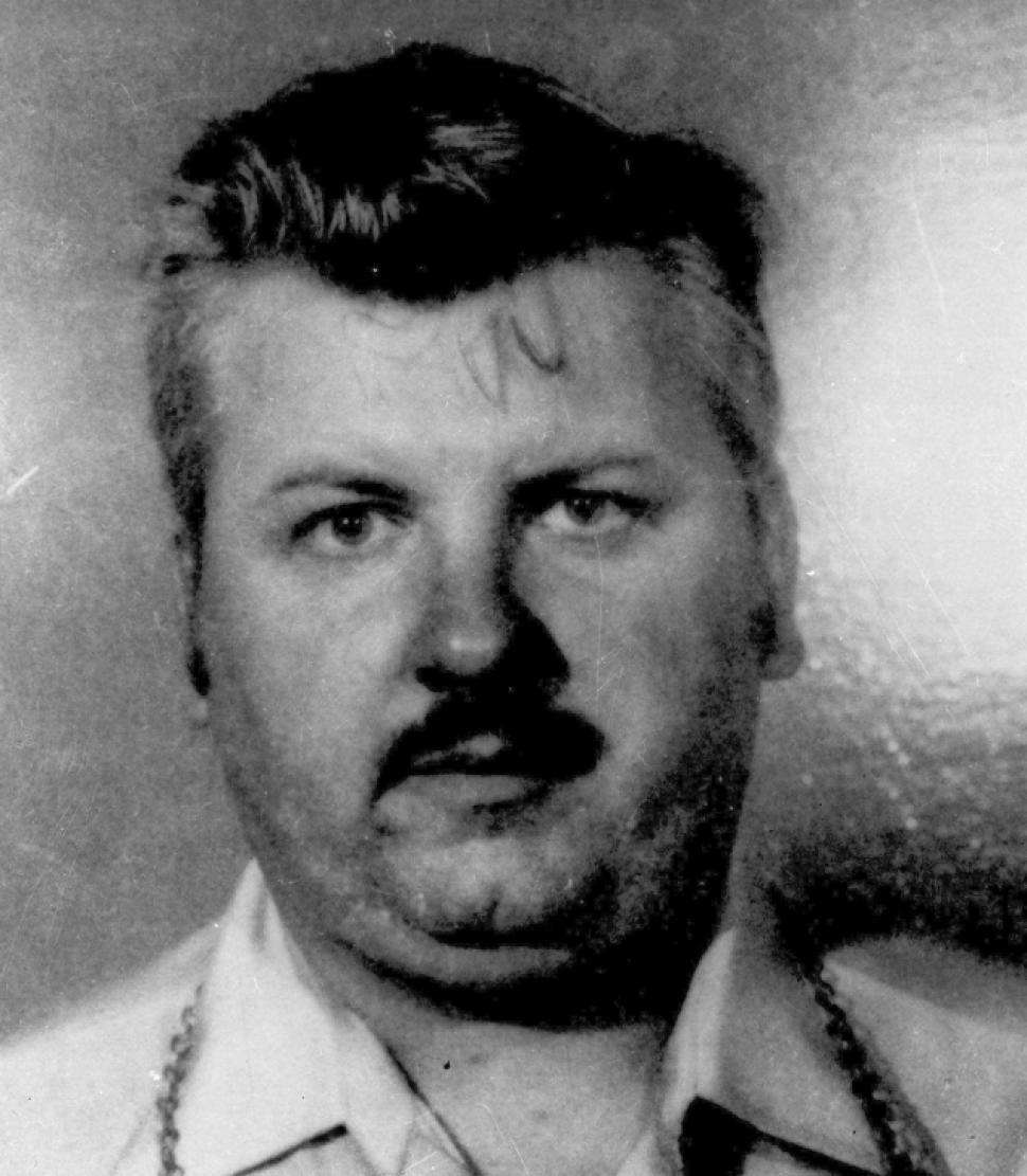 M: America's Serial Killers: Portraits