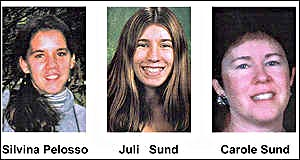 Stayner's victims