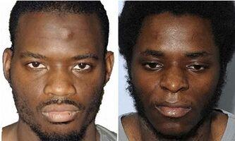 Michael Adebolajo and Michael Adebowale