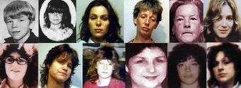 Arthur Shawcross | Criminal Minds Wiki | Fandom