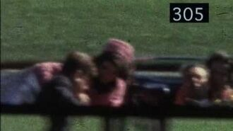 Zapruder film Zoomed in plus SUPER SLOW MOTION (HIGH QUALITY)