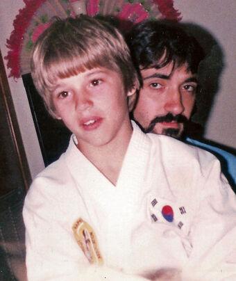 Jeff Doucet | Criminal Minds Wiki | Fandom