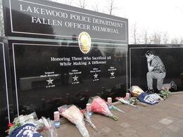 Lakewood Memorial