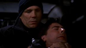 Vincent vs Hotch