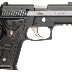 Equinox variant