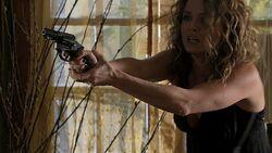 Regina revolver