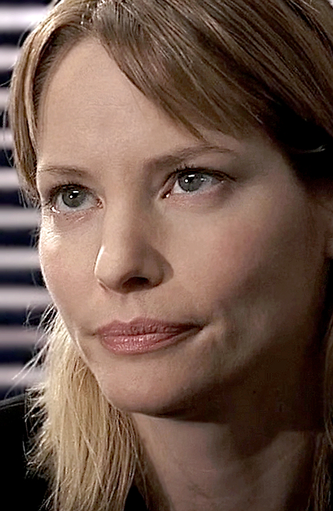 criminal minds hotch wife dies