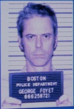 Foyet Polizeifoto