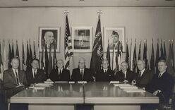 Warren Members