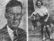 Richard L. Griffin and Polly Ann Moore
