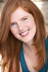 Leah Garland