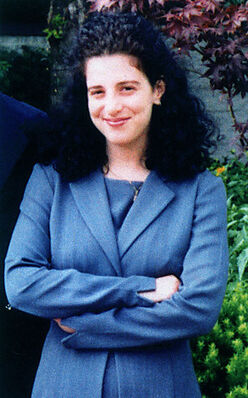 Chandra Levy