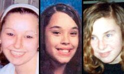 Cleveland Kidnapping Victims
