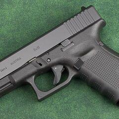 4th Generation Glock 19.