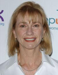 Kathy Baker