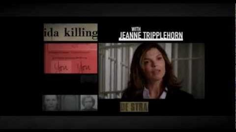 Criminal Minds Season 8 Intro