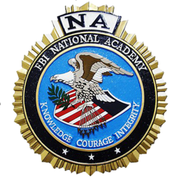 FBI Academy seal