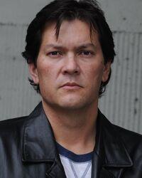 Marcus Hanson
