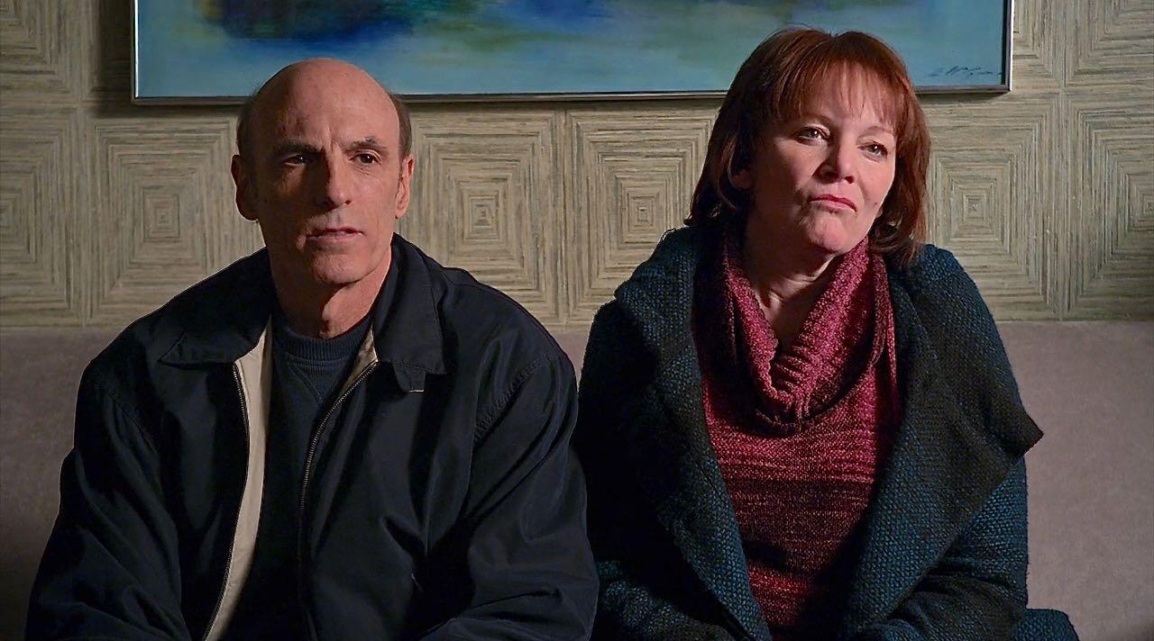 Mr  & Mrs  Anderson | Criminal Minds Wiki | FANDOM powered by Wikia