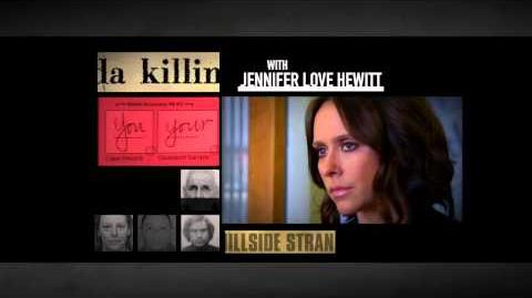 CRIMINAL MINDS. Opening Credits. 10th Version