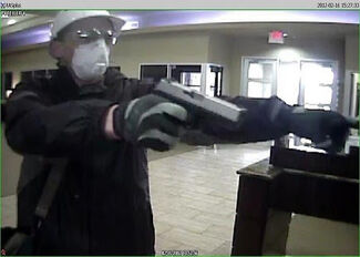 NBoT robbery
