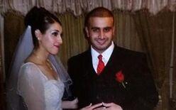 Omar Mateen wedding