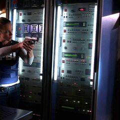 JJ's Glock 26 in