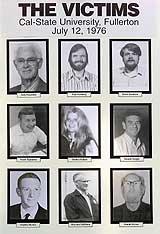 CSU Shooting Victims
